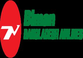 биман бангладеш лого