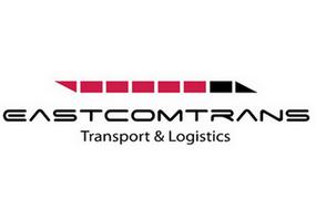 Логотип Исткомтранс