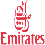 эмирейтс лого