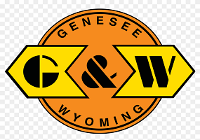 Логотип Genesee & Wyoming Inc
