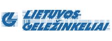Логотип Литовские железные дороги