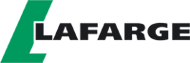 Логотип Lafarge