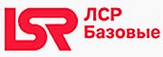 Логотип LSR