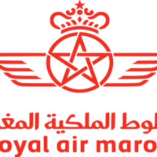 Роял Эйр Марок лого