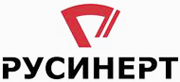 Логотип Rusinert