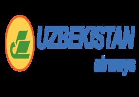 узбекские авиалинии лого