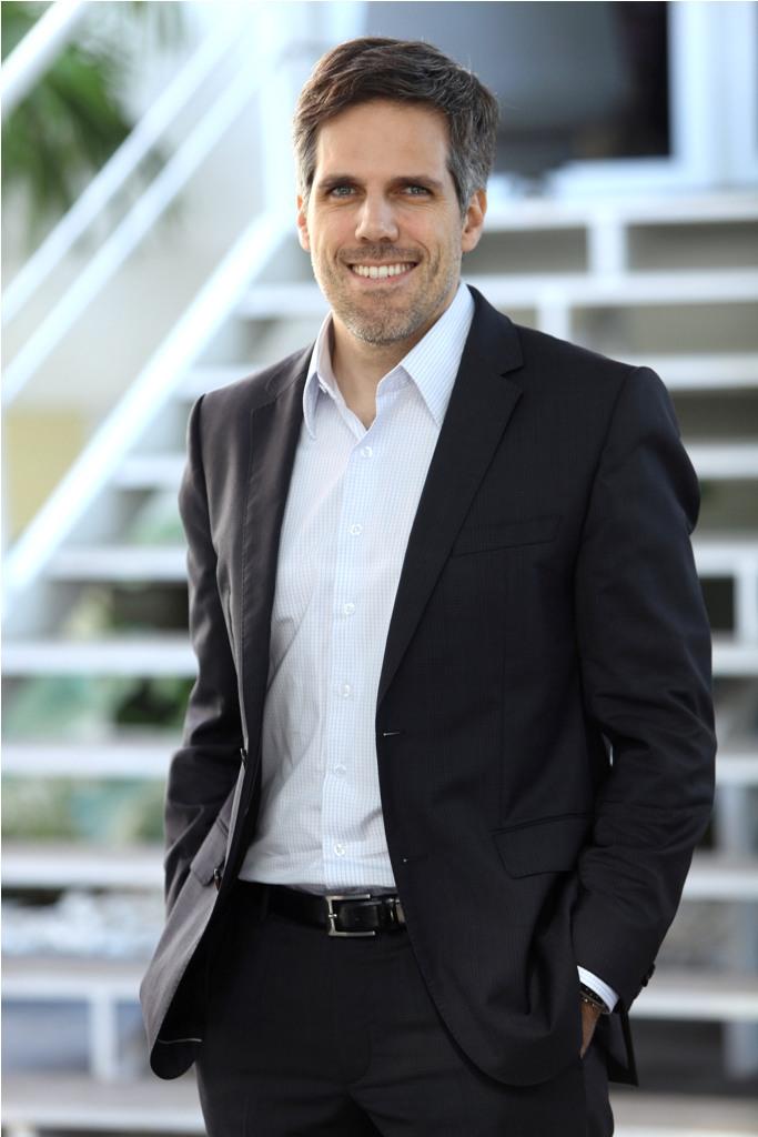 Paulo Kakinoff