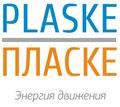 Логотип Пласке