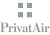 PrivatAir лого