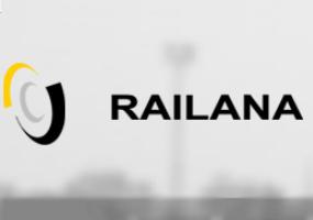 Логотип Railana