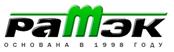 Логотип Ратэк
