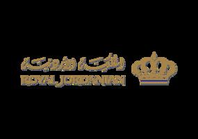 Королевские Авиалинии Иордании лого