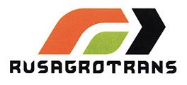 Логотип РусГроТранс