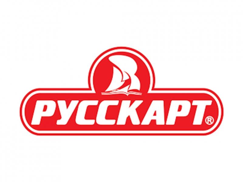 Логотип Русскарт