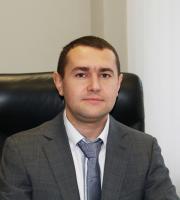Коммерческий директор СпецТрансГарант