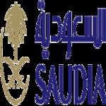 saudi arabian airlines лого
