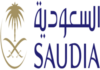 saudi arabian airlines лого