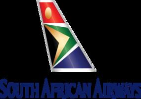 южноафриканские авиалинии лого