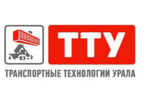 Логотип Транспортные Технологии Урала