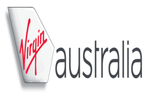 верджин австралия лого