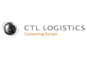 Логотип CTL Logistics Group