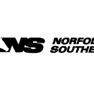 Логотип Norfolk Southern Corporation