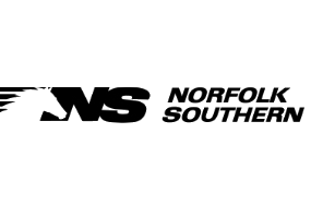 Логотип Norfolk Southern Corporation
