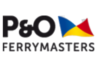 Лого P&O Ferrymasters