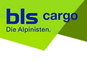 Логотип BLS Cargo