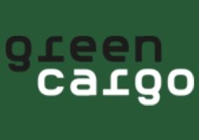 Логотип Green Gargo