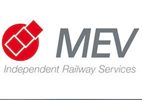 logo MEV Германия