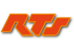 Логотип RTS (Rail Transport Service GmbH)