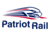Логотип Patriot Rail