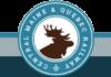 Логотип CMQ (Central Maine & Quebec Railway)