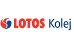 Логотип LOTOS Kolej