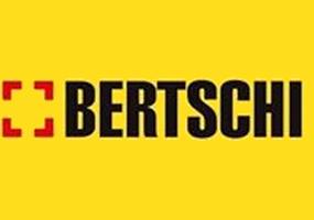 Логотип Bertschi Group