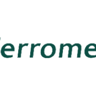 Логотип Ferrocarril Mexicano