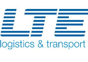 Логотип LTE Logistik