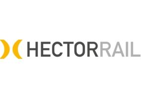Логотип HectorRail
