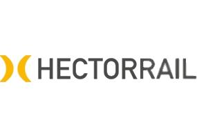 Логотип Hector Rail