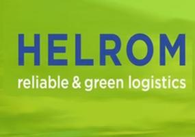 Логотип Helrom