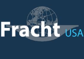 Логотип Fracht USA