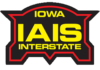 Логотип Iowa Interstate Railroad (IIR)