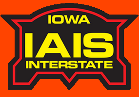Логотип Iowa Interstate Railroad
