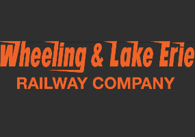 Логотип Wheeling & Lake Erie Railway