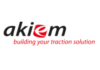 Логотип akiem