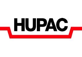 Логотип Hupac Intermodal