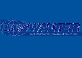 Логотип Lkw Walter