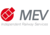 Логотип MEV Германия