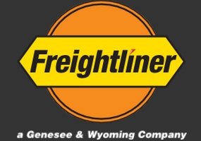 Логотип Freightliner Group